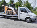 Evacuator Эвакуатор 24/24 in orice directie, pina la 3.5 tone Chisinau. De la 150 lei apel fals.