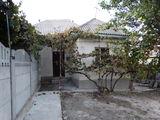 Se vinde casă cu 2 camere! La alb! Super preț! 60 m2! Durlești str. Livezilor