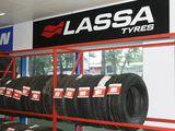 Anvelope la pret avantajos de la dealer Lassa exclusiv în Moldova! Montarea gratis!