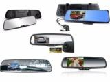 Зеркало видеорегистратор Car DVR Mirror