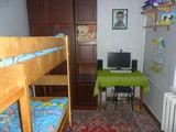 1 комнатная переделанная в 2-х комнатную