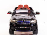Masina pentru copii BMW X5  Posibil si in rate la 0%  in timp de 10 luni Grabestete acum!!!