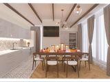 Centru, se vinde urgent!!! Penthouse 95 m2 apartamentul + terasă de 49 m2, Parc în fața blocului