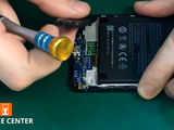 Xiaomi Mi 8 Lite  Не заряжает смартфон, заменим разъем!