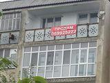 Срочно, квартира в центре города Комрат!!!