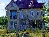 casa in satul Condrita