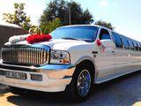 Аренда лимузинов от компании Limos