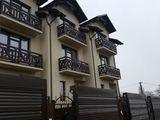 Se vinde 2 Ten-House de 4 nivele cu suprafata 200mp+50mp mansarda varianta alba