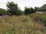 Продается земельный участок под строительство в центре города Комрат, площадью 9.4 соток.