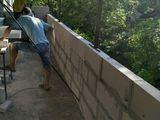 Балконы , ремонт, кладка, расширение. Alungirea balconului,demolarea, repararea balconului. Ferestre
