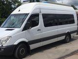Germania-Moldova zilnic Moldova-Germania zilnic transport pasageri/colete la adresa  7locuri/2soferi