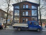 Аренда коммерческой площади 164 кв.м., центр, Кагул, евроремонт