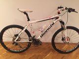 Bianchi methanol sx 600 euro new