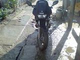 Yamaha 599