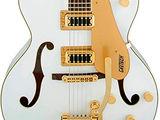 Правильное обучение игре на гитаре . Переучивание .