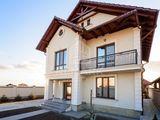 Spre vânzare casă, 230 mp, Poiana Domneasca 255000 €
