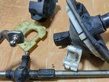 Последний Ремкомплект втулок кулисы Mercedes Vito 639 Заводское изготовление. 2 года гарантии!