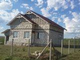 Vând casă 2 nivele!! Horeşti  Ialoveni!!  +10 ari