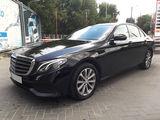 Mercedes E-klass E220d automat w212 w213 C CLA CLS GLA GLK GLE esire peste hotare Europa Ucraina
