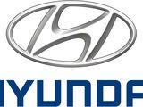 Запчасти Hyundai б/у