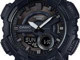 Продаются новые часы Casio AEQ-110W-1B