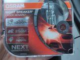 Osram Night Breaker Laser D1S +200% DuoPack (2шт) - самый яркий ксенон Osram