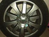 !!!Срочно!!! Диски оригинальные с шинами на Freelander 2, Evoque, Disovery Sport, XC90