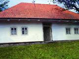 Старинный  дом  в селе  Вережень  Окница  Молдова