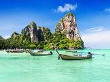 """вылет 7.10. - Таиланд (о. Пхукет), отель """" Baumann Residence 4* """" от """" Emirat Travel """"."""