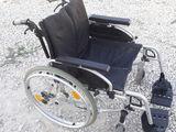 Коляска  инвалидная складная  , стул-туалет ,ходунки,ведро-туалет,кровать,судно, прочее