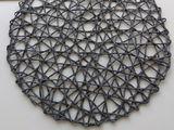 Продам 4 новые салфетки серого цвета..все за 150 лей