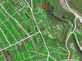 Teren pentru constructii - 8 ari in orasul Cricova - 19 600 €