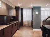 Новая 3-х комнатная квартира на 90 кв. м. Horus Albisoara.