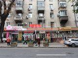 Oficiu - str. Armenească, 140mp, condiționer! doar 2500€/lună