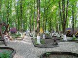 Продается база отдыха «Комсомольское озеро» в г. Бельцы.