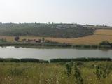 Lac in proprietate privata