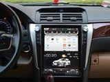 Штатная магнитола Toyota Corolla 2007+дисплей 9 дюймов