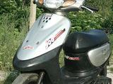 Yamaha Schimb pe nuci/miere