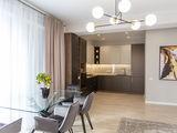 Apartament nou cu euroreparatie! zona de parc!