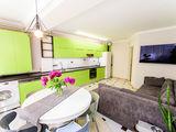Apartament cu design modern, 2 camere, bloc nou, sect. botanica!
