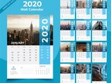 Настенные календари!
