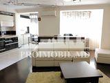 Apartament în bloc nou, cu euro reparație, 2 camere !
