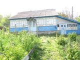 Se vinde casa in satul Vasieni (sect. Centru, regiunea Muzeului), r. Ialoveni