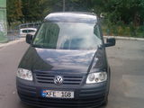 Volkswagen Caddy 1.9 TDI 77KW