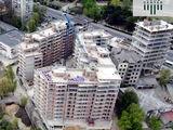 Lagmar – apartamente noi cu 3 camere, Centru, Buiucani, 560 euro/m2