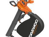 Воздуходувка-пылесос электрическая Daewoo DABL 3000E