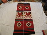 Продам новые Молдавские шерстяные коврики хорошего качества разных размеров