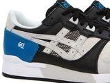 Asics Tiger Gel-Lyte новые кроссовки оригинал натуральная кожа .