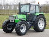 Tractor / Deutz-Fahr Agroprima DX 4.31