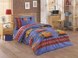 Lenjerie de pat pentru copii Ranforce R141 110x145cm Ieftin!